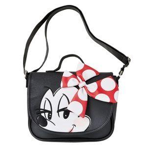 Disney Minnie Mouse crossbody purse